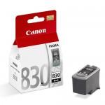 CANON Black Ink Cartridge PG-830