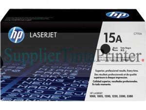HP BLACK TONER 15A [C7115A]