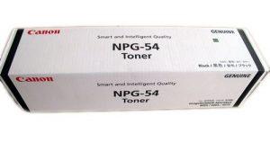 Jual Beli Toner Canon NPG-54