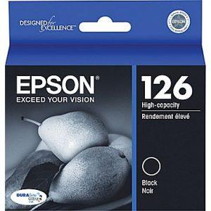 Jual Beli Cartridge Epson 126