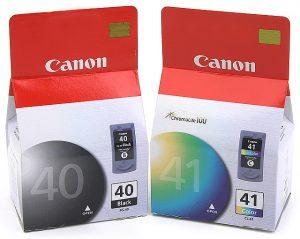 Jual Beli Cartridge Canon 40/41